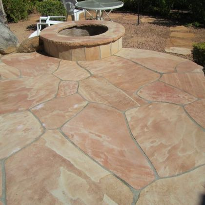 Flagstone Patio Cleaning Scottsdale Arizona