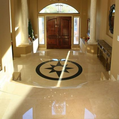 Best marble floor cleaning in Arizona