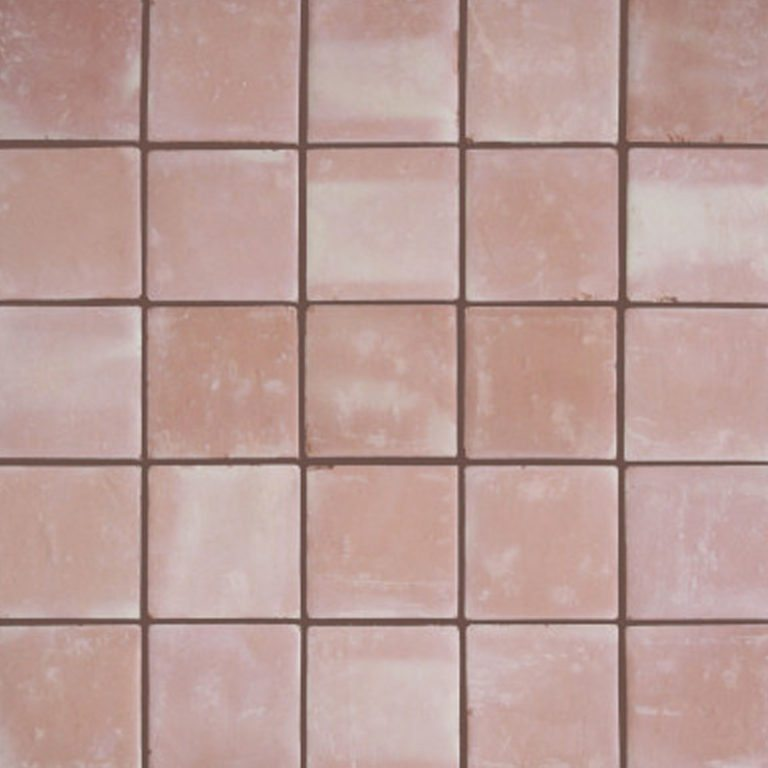Saltillo Tile Bakers Travertine Power Clean Polishing Sealing