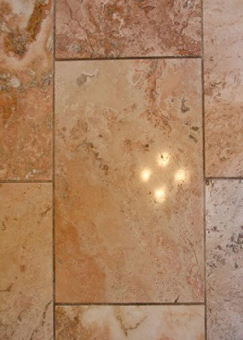 Ceramic - Porcelain Cleaning, Sealing & Grout | Bakers Power Clean