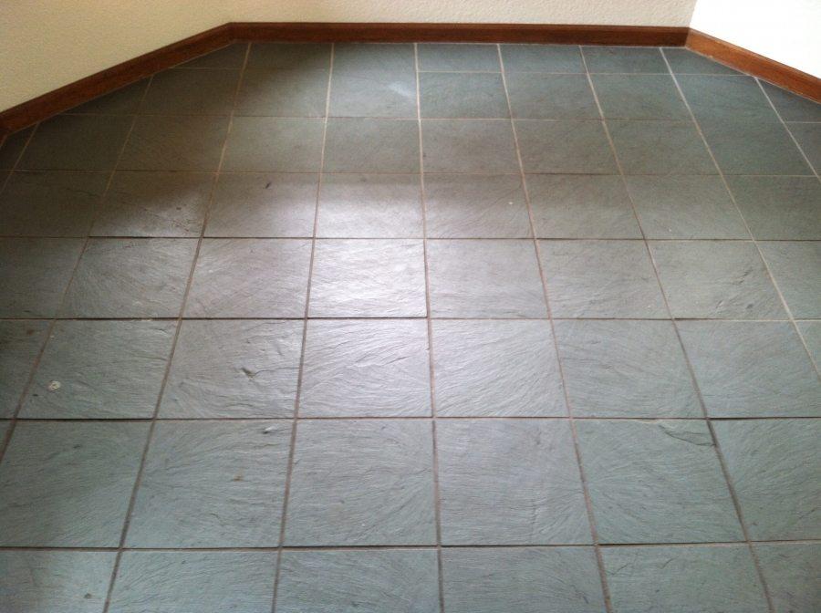 Slate tile in Scottsdale | Slate | Interior | Photo Gallery | Baker's Travertine Power Clean