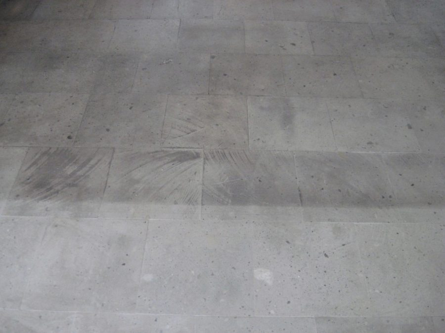 Cantera cleaning | Cantera Interior | Photo Gallery | Baker's Travertine Power Clean