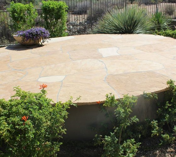 Flagstone Exterior Photo Gallery