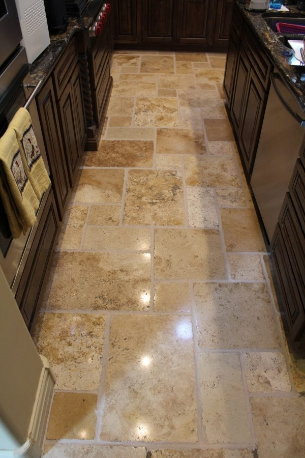 Arizona S Top Rated Travertine Cleaning Sealing