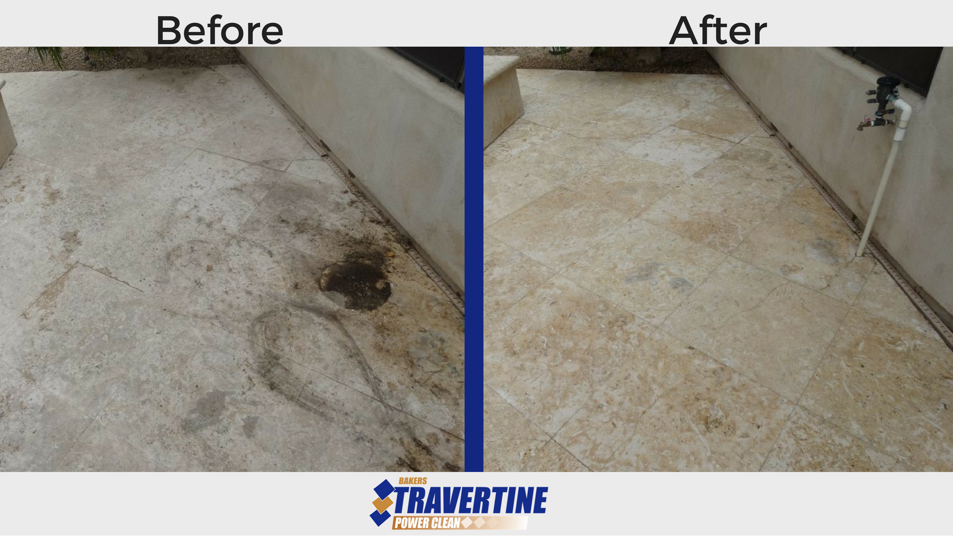Travertine Exteriors Website Gallery Before And After